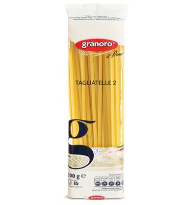 Granoro 02 Tagliatelle