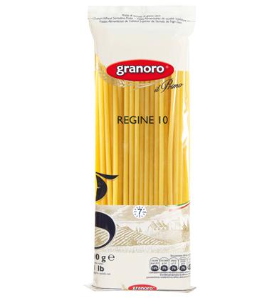 Granoro 10 Regine