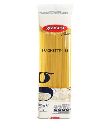 Granoro 15 Spaghettini