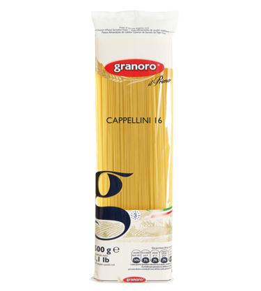 Granoro 16 Capellini