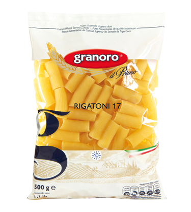 Granoro 17 Rigatoni
