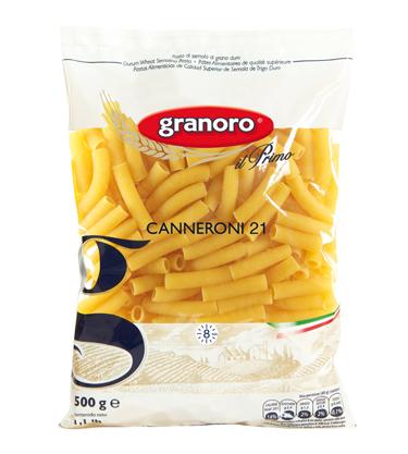 Granoro 21 Canneroni