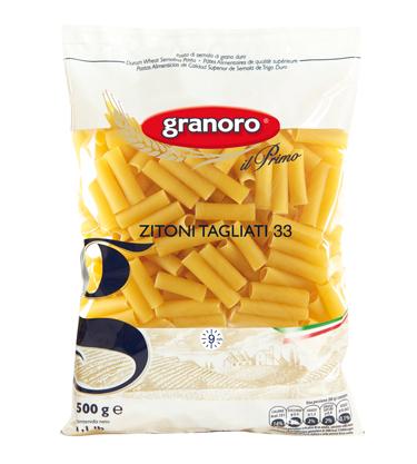 Granoro 33 Zitoni Tagliati