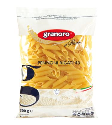 Granoro 43 Pennoni Rigati