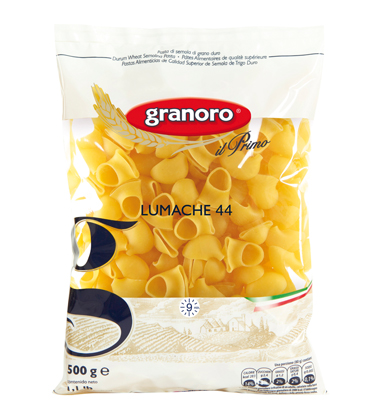 Granoro 44 Lumache