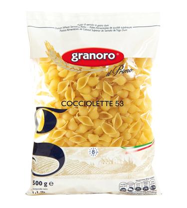 Granoro 53 Cocciolette