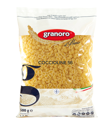 Granoro 56 Coccioline