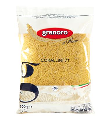 Granoro 71 Corallini
