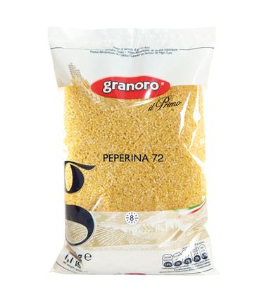 Granoro 72 Peperina