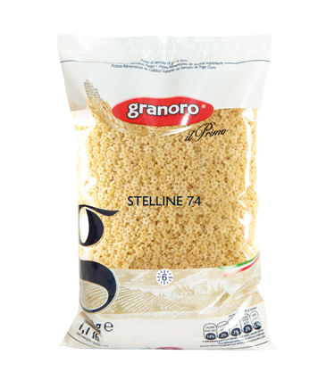 Granoro 74 Stelline