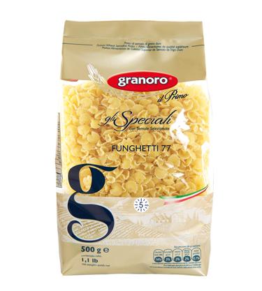 Granoro 77 Funghetti