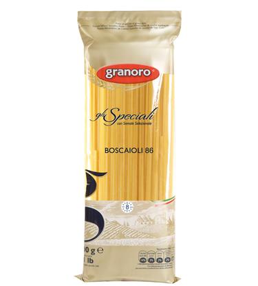 Granoro 86 Boucaioli