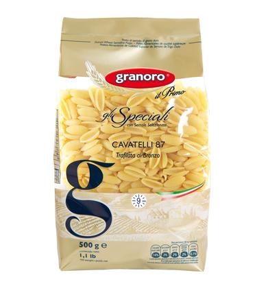 Granoro 87 Cavatelli