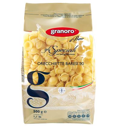 Granoro 90 Orecchiette Baresi