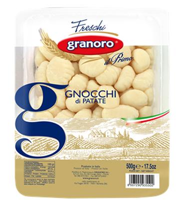 Granoro 144 Gnocchi Di Patate