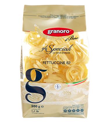 Granoro 82 Fettuccine