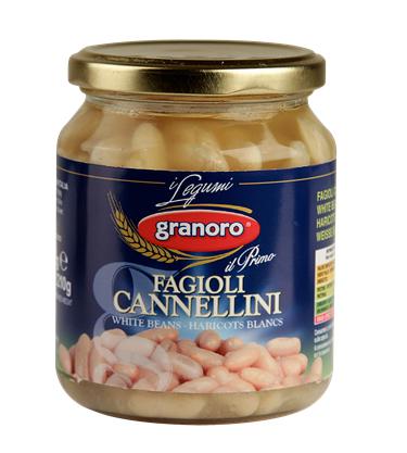 Granoro Fagioli Cannellini