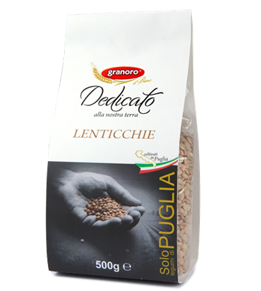 Granoro Lenticchie