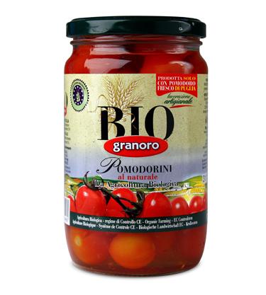 Granoro Bio Pomodorini