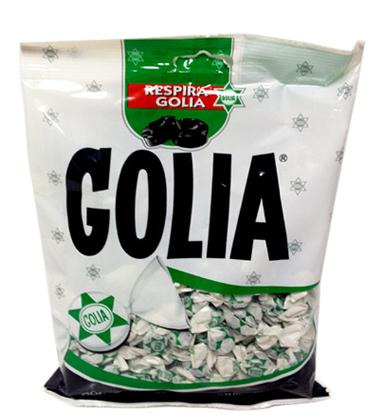 Golia Buste Neri