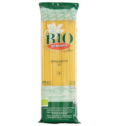 Granoro Bio Spaghetti