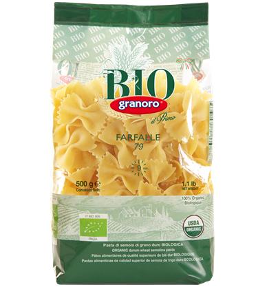 Granoro Bio Farfalloni