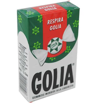 Golia Boxed Liquirizia