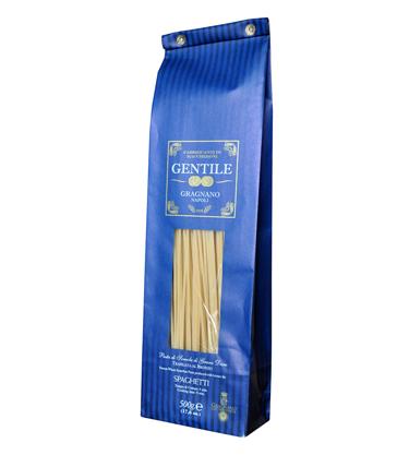 Gentile Spaghetti