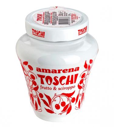 Toschi Amarena Anforetta (lg)