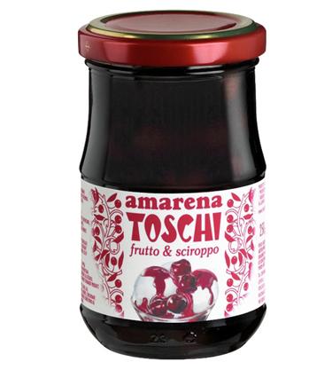 Toschi Amarena Vasetto (sm)